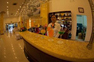Hoang Son Peace Hotel, Hotel  Ninh Binh - big - 86