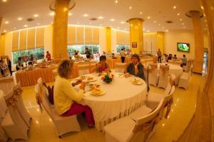 Hoang Son Peace Hotel, Hotel  Ninh Binh - big - 106