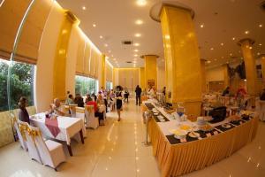 Hoang Son Peace Hotel, Hotel  Ninh Binh - big - 105
