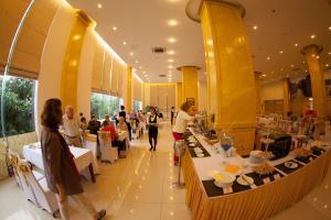 Hoang Son Peace Hotel, Hotel  Ninh Binh - big - 59