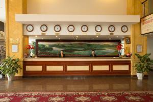 Hoang Son Peace Hotel, Hotel  Ninh Binh - big - 48