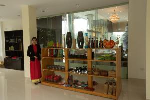 Hoang Son Peace Hotel, Hotel  Ninh Binh - big - 76