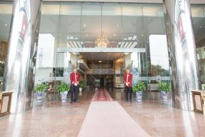 Hoang Son Peace Hotel, Hotel  Ninh Binh - big - 51