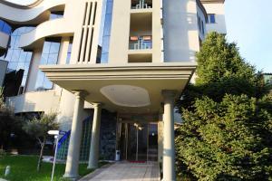 Hotel Green - Vasqarr