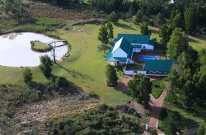 L'Heritage Retreat - Saasveld