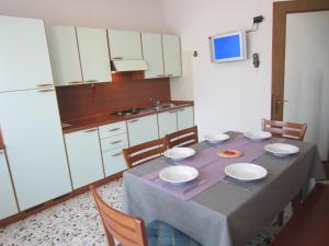 Residence Agnese, Apartments  Caorle - big - 6