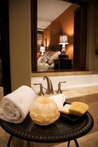 Alegranza Luxury Resort - All Master Suite, Üdülőtelepek  San José del Cabo - big - 12