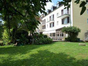 Hotel zum alten Brauhaus - Kyllburg