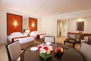 Dusit Princess Chiang Mai, Hotel  Chiang Mai - big - 62