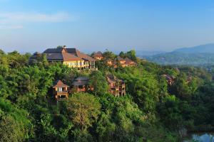 Katiliya Mountain Resort And Spa - Ban Rong Khi Noi