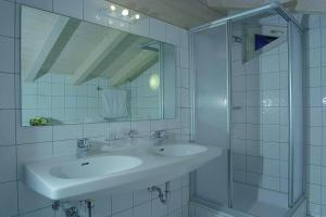 Appartement Chalet Claudia, Apartmány  Mittersill - big - 15