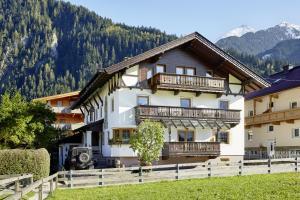 Gästehaus Huber - Mayrhofen