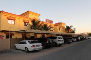 Al Maha Residence Rak, Рас-эль-Хайма