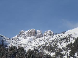 Sonnberg - Accommodation - Ischgl