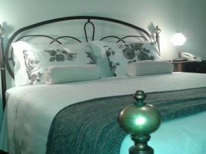 Hotel Dryalos, Hotely  Milies - big - 28
