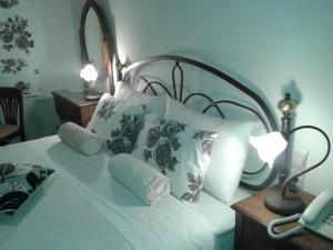 Hotel Dryalos, Hotely  Milies - big - 30
