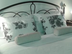 Hotel Dryalos, Hotely  Milies - big - 31
