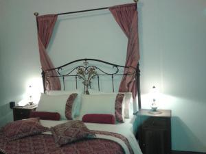Hotel Dryalos, Hotely  Milies - big - 13