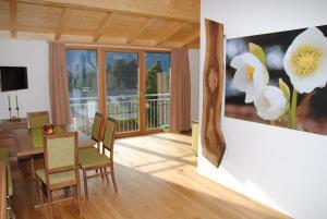 Kronhofer – Apartments & Erlebnis-Imkerei