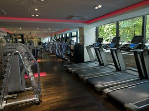 Paris Marriott Rive Gauche Hotel & Conference Center (40 of 61)