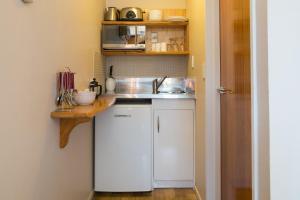 Apartments Paradiso.  Kuva 12