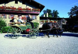 Posthotel Brannenburg - Hotel