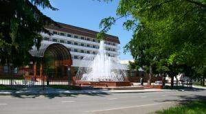 Nalchik Hotels
