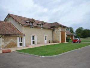 """Location gîte, chambres d'hotes Chambre d'hotes """"Les Bordes"""" dans le département Nièvre 58"""