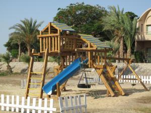 Jebel Shams Resort (2 of 38)