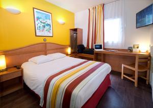 Hôtel Roi Soleil Mulhouse-Kingersheim - Ensisheim