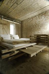 Wiener Gäste Zimmer, Bed and breakfasts  Vienna - big - 15