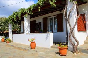 Studios Marfo Andros Greece
