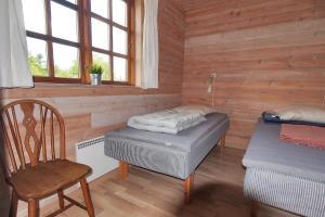 Holiday home Rønde 300 with Sauna and Terrace, Dovolenkové domy  Rønde - big - 11