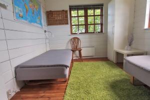 Holiday home Rønde 300 with Sauna and Terrace, Dovolenkové domy  Rønde - big - 20