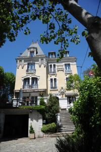 Hôtel Terminus - Crayssac