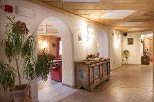 Hotel Vajolet - San Cassiano