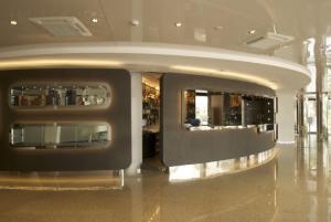 Hotel Le Palme - Premier Resort, Отели  Морской Милан - big - 49