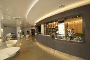 Hotel Le Palme - Premier Resort, Отели  Морской Милан - big - 48