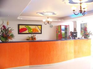 Hotel Zamba, Hotely  Girardot - big - 14