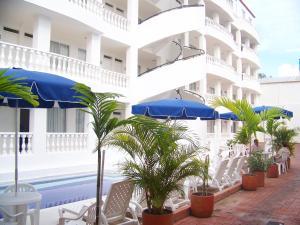 Hotel Zamba, Hotely  Girardot - big - 17