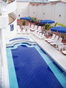 Hotel Zamba, Hotely  Girardot - big - 35