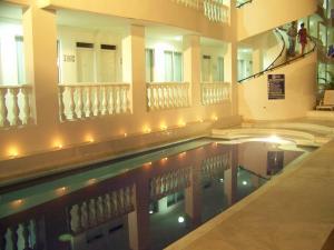 Hotel Zamba, Hotely  Girardot - big - 16