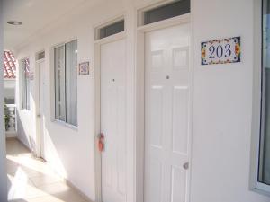 Hotel Zamba, Hotely  Girardot - big - 19