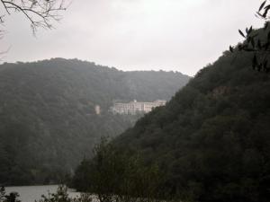 Centro de Naturaleza Cañada Verde, Farmházak  Hornachuelos - big - 36