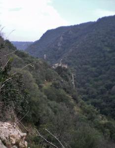 Centro de Naturaleza Cañada Verde, Farmházak  Hornachuelos - big - 35
