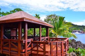 Anthony's Key Resort, Resort  Sandy Bay - big - 43