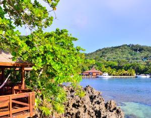 Anthony's Key Resort, Resort  Sandy Bay - big - 42