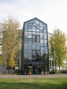 Sportpark Bad Nauheim - Dorheim