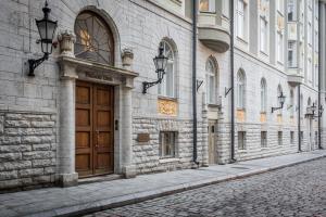 Old Town Apartment - Pagari 1, Апартаменты  Таллин - big - 11