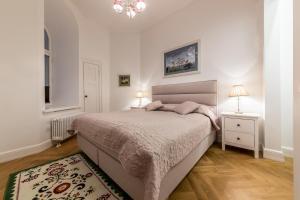 Old Town Apartment - Pagari 1, Апартаменты  Таллин - big - 9
